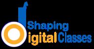 Shaping Digital Classes