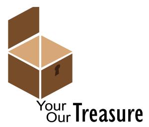 Your Treasure – Our Treasure
