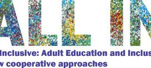 All inclusive – adult education and inclusion: new cooperative approaches – ALL IN